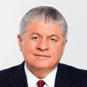 Judge Andrew P. Napolitano